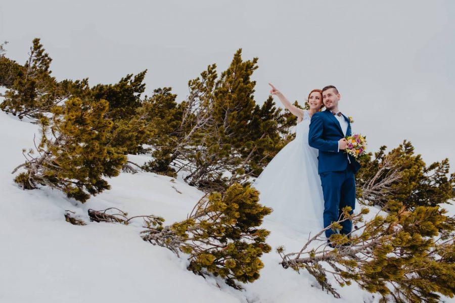 Peter & Anna – Vysoké Tatry