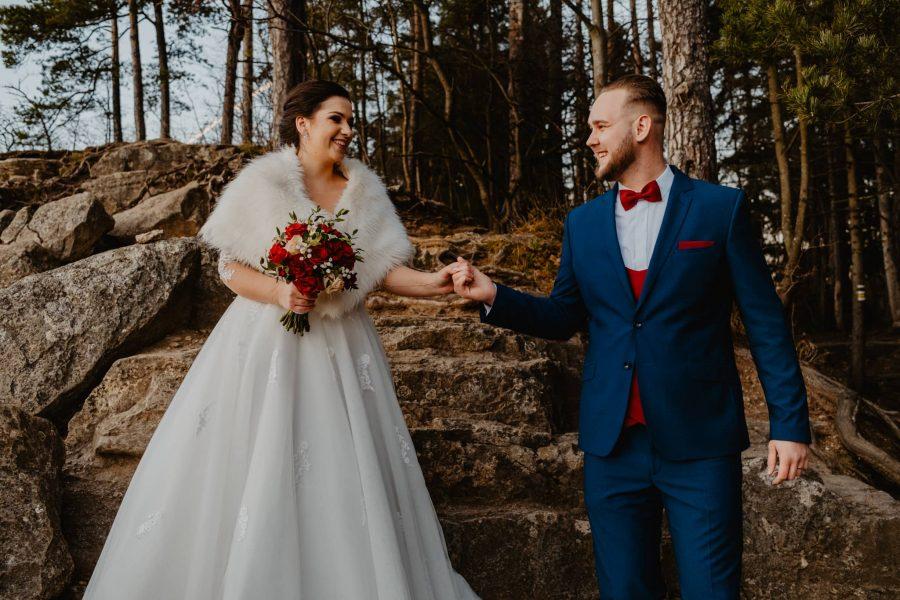 Patrik & Klaudia – Slovenský raj